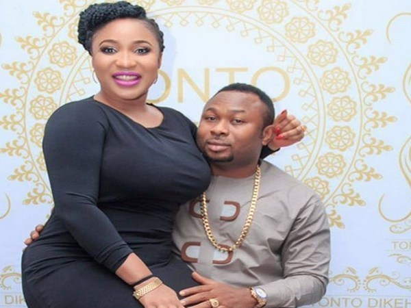 Photo of How I met my ex-wife, Tonto Dikeh – Olakunle Churchill