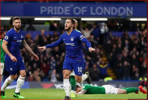 Chelsea set up all-English Europa Cup final against Arsenal