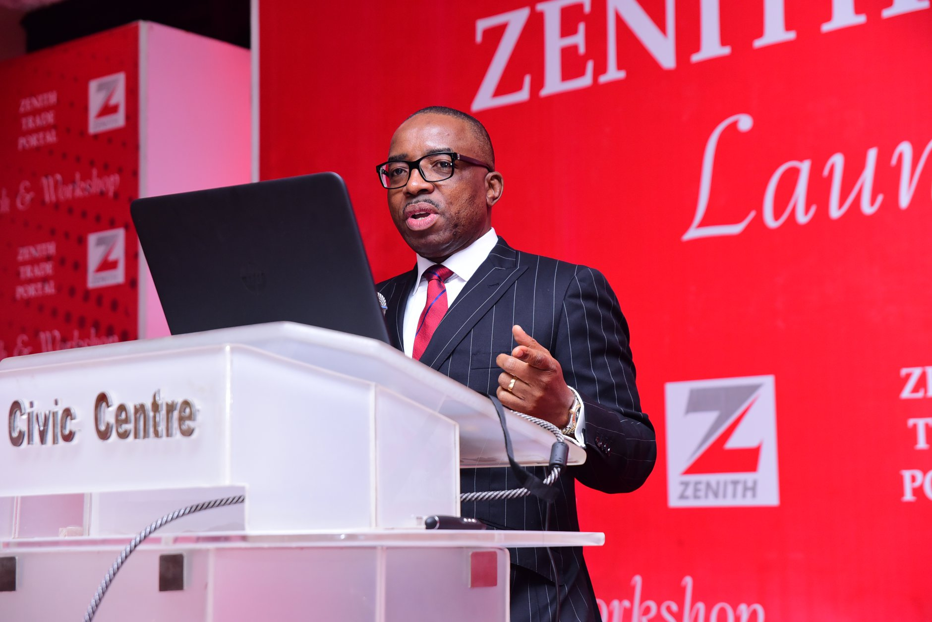 Photo of Zenith Bank GMD canvasses increased Impact Investing in Africa