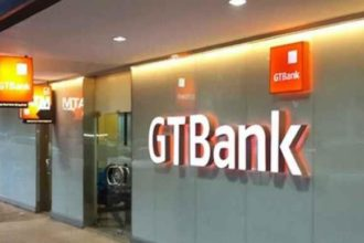 GTBank emerges Africa's Most Admired Finance Brand