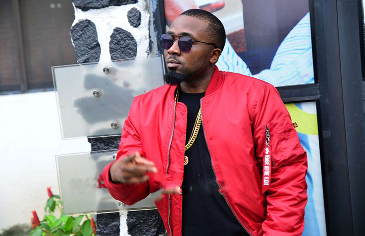 Photo of Ice Prince opens up on why he dropped out of school