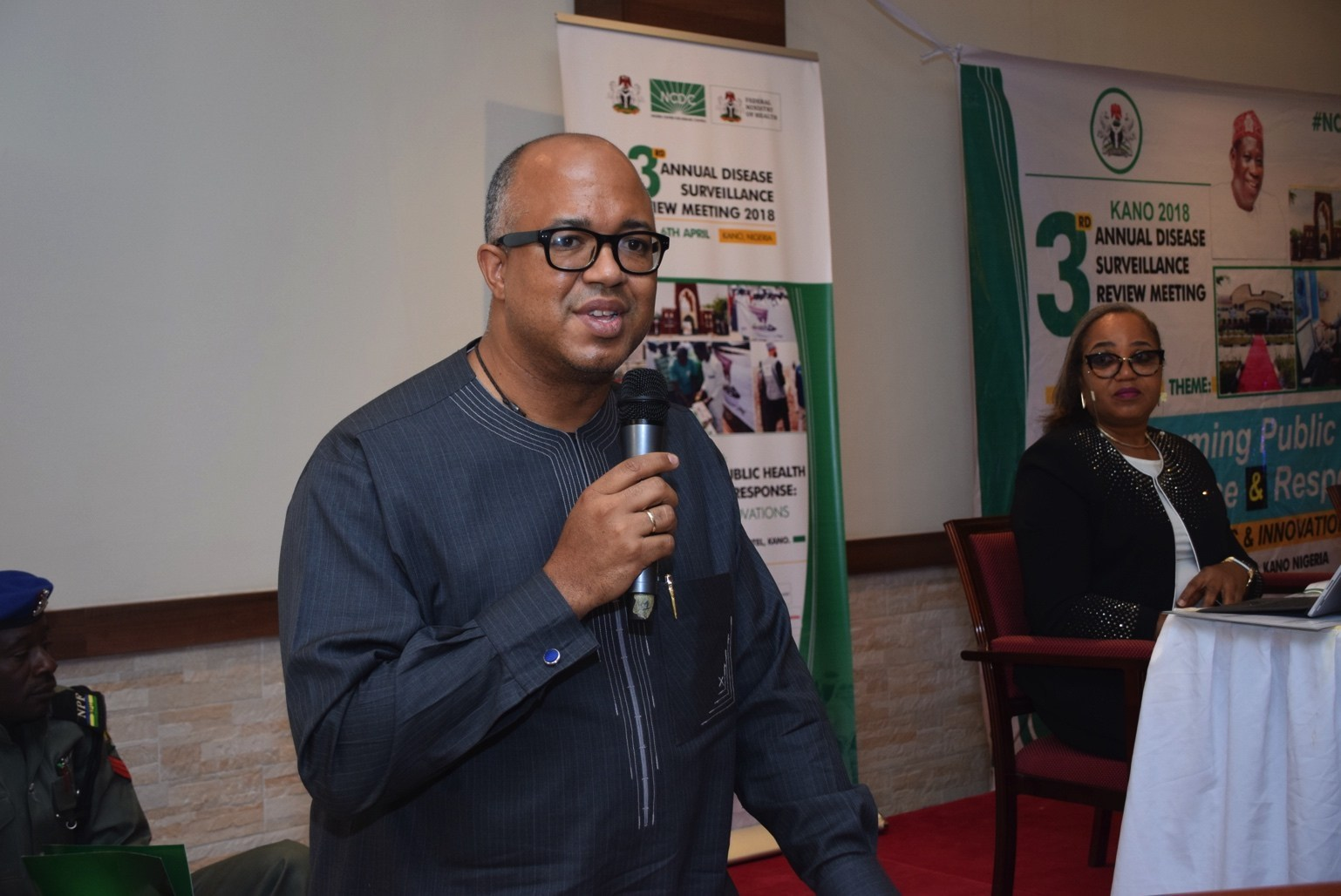 Photo of FG to introduce healthcare fund for Lassa fever patients