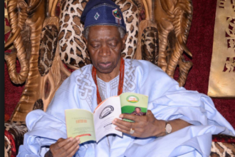Late Olowo's final burial rites commences today