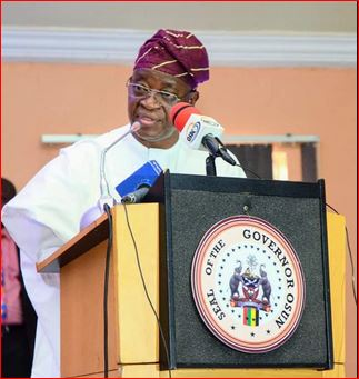 Osun to sign Amotekun bill into law today