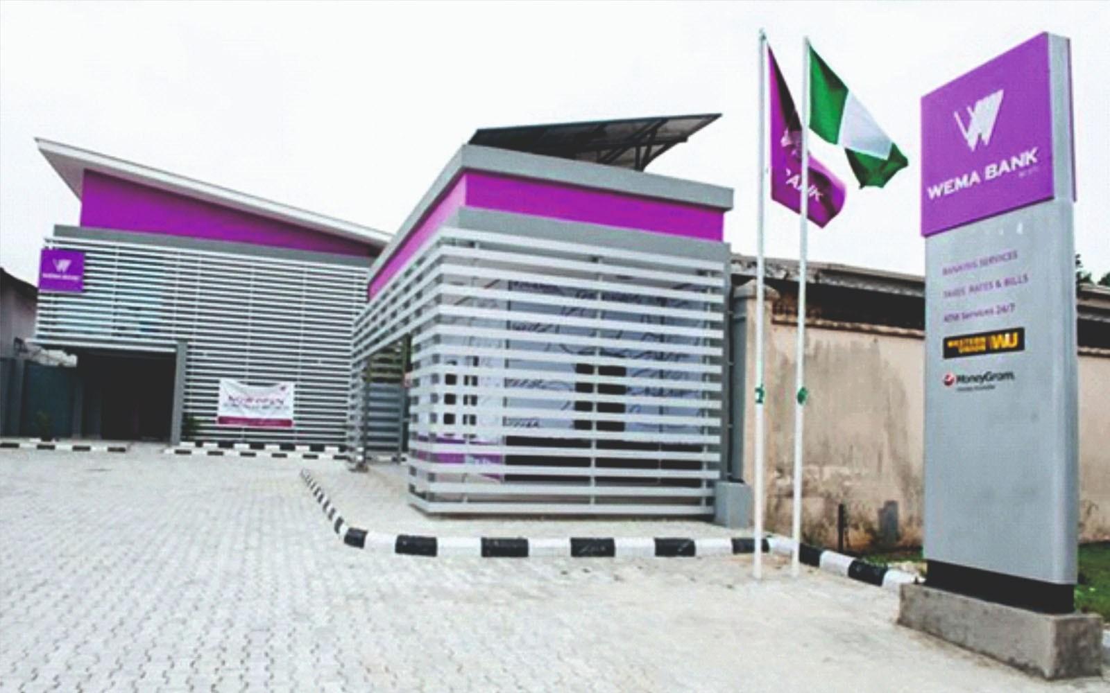 Photo of Wema Bank embarks on massive retrenchment of staff