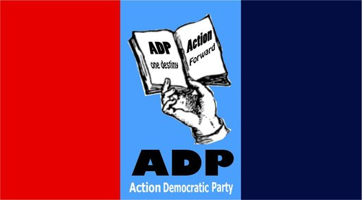Photo of ADP suspends national chairman