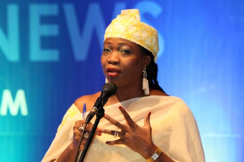 Photo of 20m Nigerians in Diaspora deserve voting right – Dabiri-Erewa