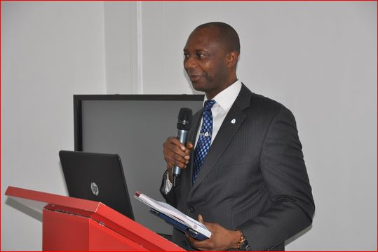 Photo of Nigeria is not world poverty capital, says Economist