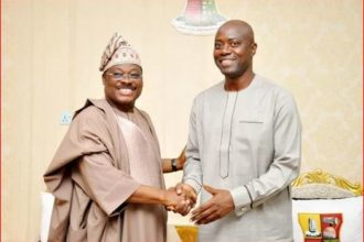 I am not responsible for delay in predecessor's burial - Gov Seyi Makinde