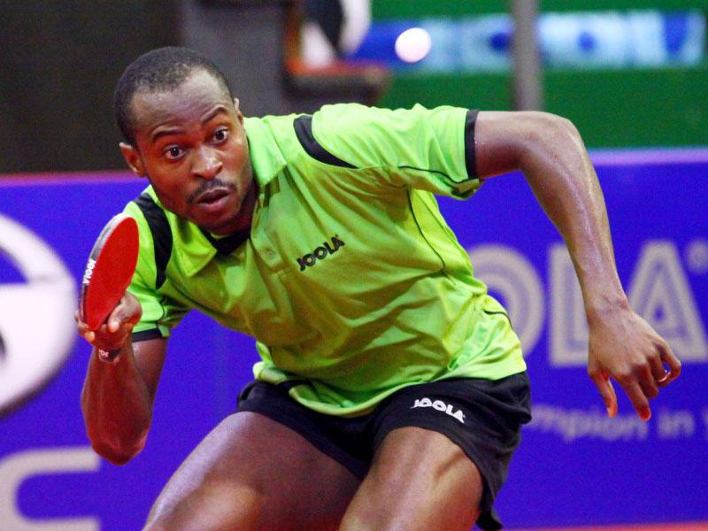 Photo of Table tennis: Nigeria's Quadri Aruna sets new African record