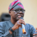 JUST IN: Sanwo-Olu condemns shooting of Lekki protesters, apologises