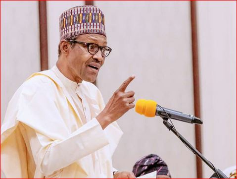 Photo of Modular refineries will eliminate importation of fuel – Buhari