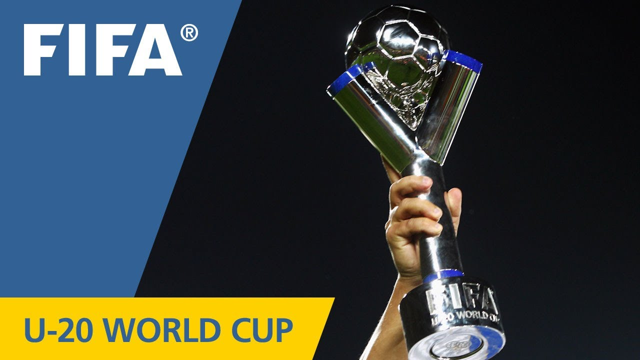 Photo of FIFA U-20 World Cup: Ukraine top group, Nigeria advance to knockout stage