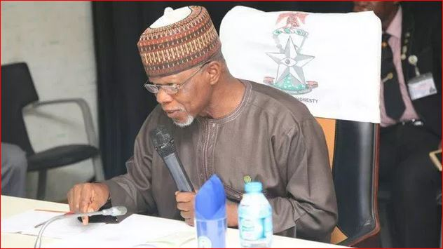 Photo of Customs CG threatens to sack officials living above their earnings