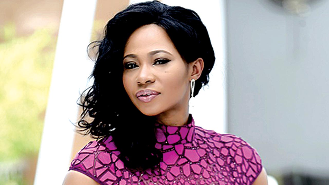 Photo of Why I don't make friends with fellow Nollywood stars – Nse Ikpe-Etim