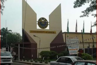 UNILAG Council appoints Prof Soyombo, Acting Vice Chancellor