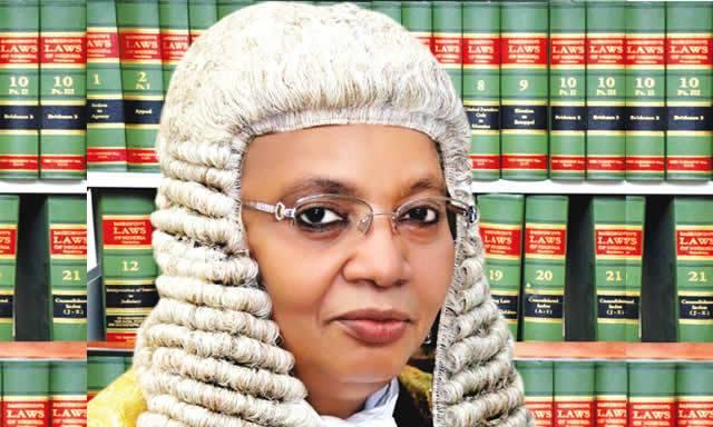 Photo of Bulkachuwa constitutes Kogi guber election petition tribunal