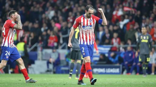 Photo of Atletico Madrid extend La Liga lead with win over Sevilla