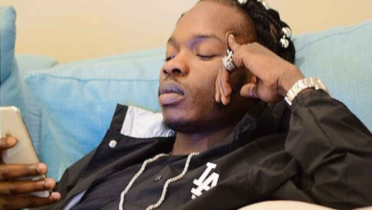 "Photo of Alleged Cyber Fraud: Court admits more evidence in trial of ""Naira Marley"""