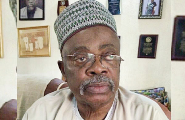 Photo of Nigeria lacks maturity for state police now – Tsav