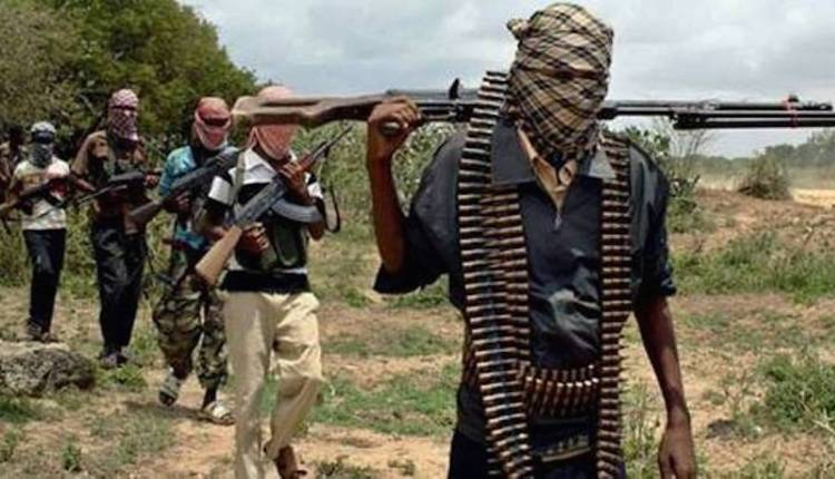 Photo of Bandits kill seven persons in Kaduna