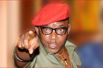 Dalung to officiate novelty match of late journalist