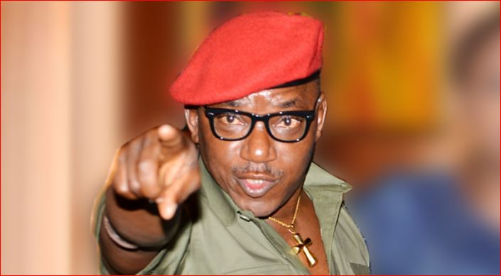 Photo of Stop spending money on professional football – Dalung tells FG