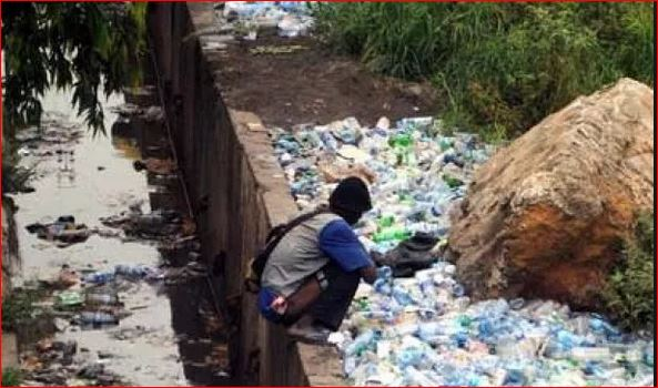 Photo of Open defecation: Nigeria ranks number one in the world – Minister