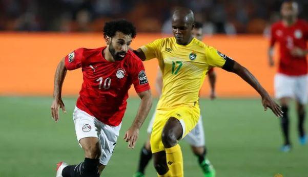 Photo of Hosts Egypt beat Zimbabwe to make winning start to AFCON