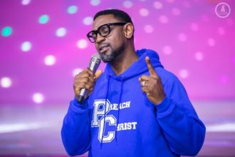 COZA rape scandal: Fatoyinbo reacts to fresh allegations from ex-mentor, spiritual leader