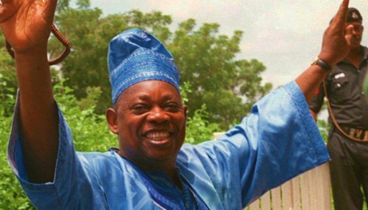 Photo of Alleged Robbery: MKO Abiola's children file N100m suit against Lagos CP