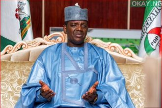 Zamfara dissolves all 14 APC council chairmen, appoints caretakers