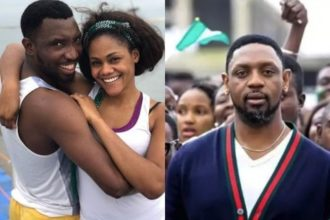 Alleged rape: Busola Dakolo updates Nigerians, says COZA Pastor Fatoyinbo has case to answer