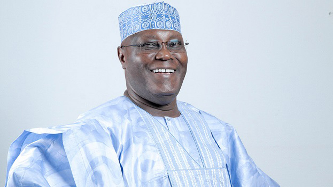 Photo of Nigeria at risk of becoming failed state – Atiku