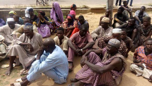 Photo of Three beggars die of cholera in Osun