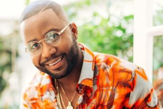 South African rapper, Cassper Nyovest welcomes son with fiancee