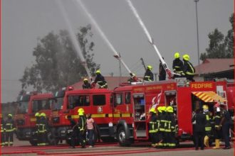 Oyo govt to acquire 10 modern fire-fighting equipment