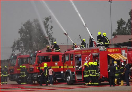 Photo of Oyo govt to acquire 10 modern fire-fighting equipment