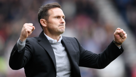 Photo of Frank Lampard breaks silence hours after sacking by Chelsea