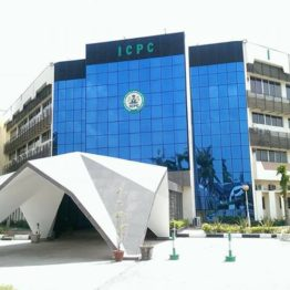 ICPC uncovers funds diverted to private accounts during COVID-19 lockdown