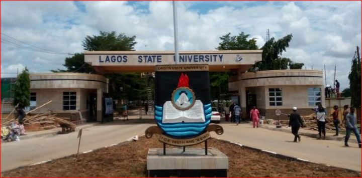 Photo of LASU appoints Prof. Oke as acting VC