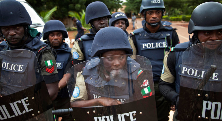 Constitutional review: Borno, Yobe reject state police, additional states