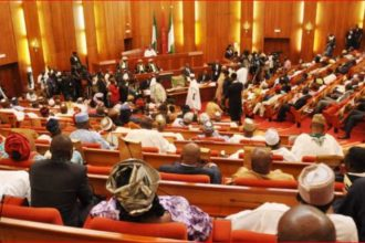 Senate probes CBN over N20trn unremitted stamp duties