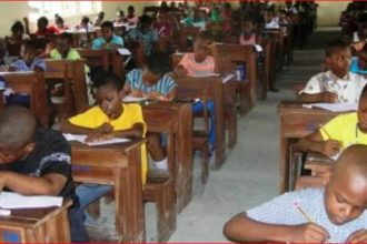 COVID-19: Students urges FG to reopen schools