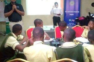 U.S. to train 144 Nigerian students on drone technology
