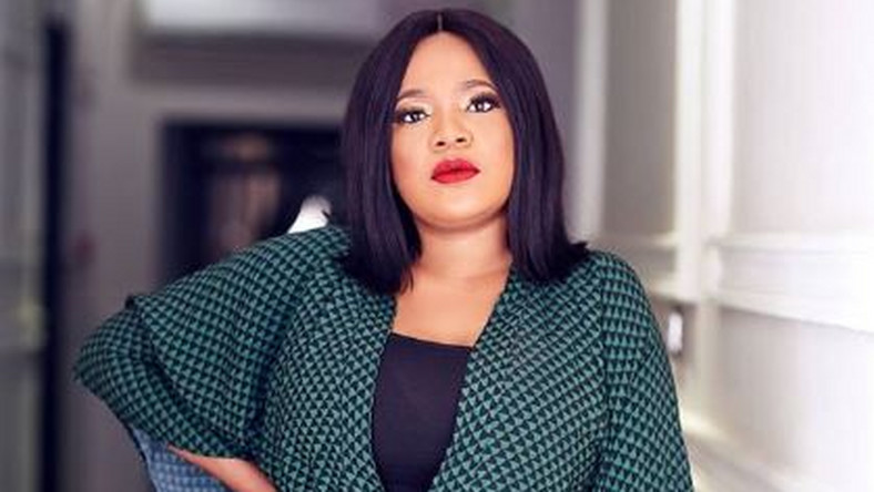 Photo of Toyin Abraham clears air on alleged war, rivalry with Funke Akindele