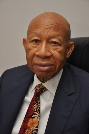 Photo of MTN Nigeria board Chairman, Paschal Dozie, five others retire