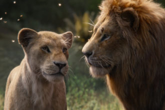 'The Lion King' makes one billion dollars under three weeks
