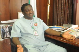 Why Nigerians must 'calm down', By Femi Adesina