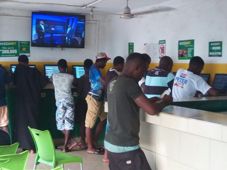 Photo of Nigerians spend N730bn on sports betting annually –Report